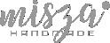 Misza – Handmade Store Logo